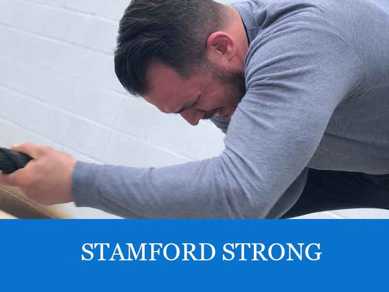 STAMFORD STRONG